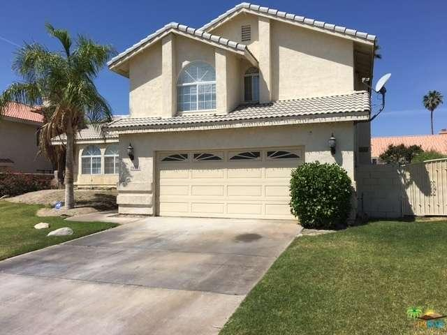 28111  HORIZON Road, Cathedral City, California