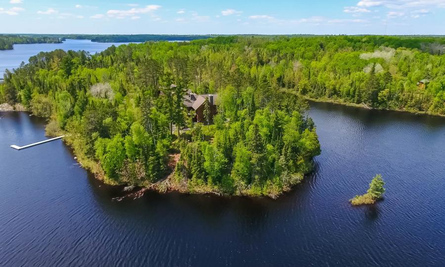 13192 Mushroom Island Rd, Ely, Minnesota
